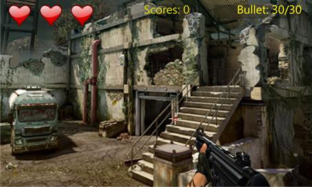 Gun & Blood - 3