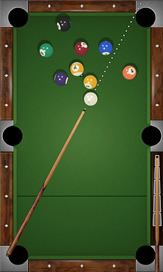 Premium Pool - 1
