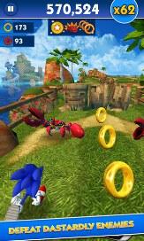 Sonic Dash - 3