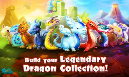 Dragon Mania: Legends - 1
