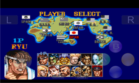 Hong Kong Street Fighter - 33