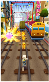 Subway Surfers - 54