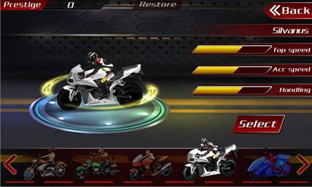 AE Moto GP - 2