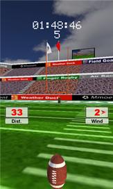 Field Goal 3D - 1