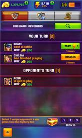 Tetris Blitz - 5