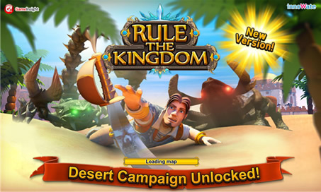 Rule the Kingdom - 2