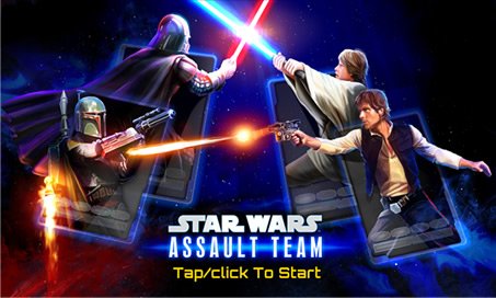 Star Wars: Assault Team - 33