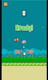 Flappy Bird - 2