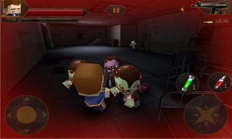 CoM Zombies - 4