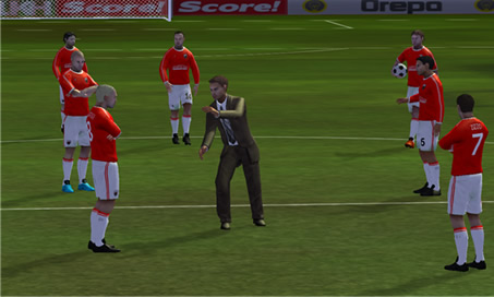 Dream League Soccer - 1