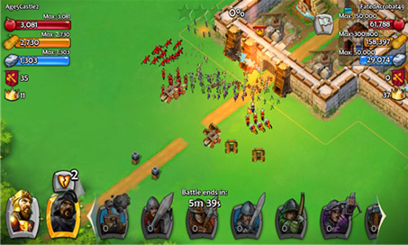 Age of Empires: Castle Siege - 4