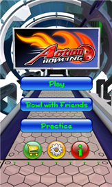 Action Bowling 2 - 2