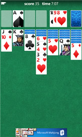 Microsoft Solitaire Collection - 1