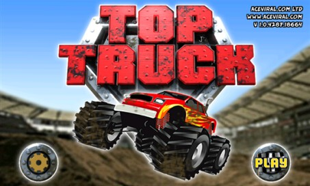 Top Truck Free - 1