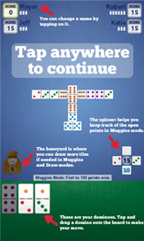 Dominoes - 4