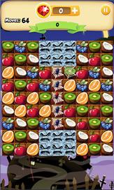 Fruit Bump - 6
