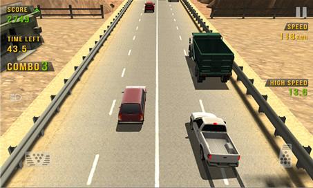 Traffic Racer - 5