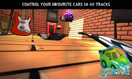 OverVolt: Crazy Slot Cars - 2