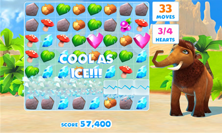 Ice Age Adventures - 56