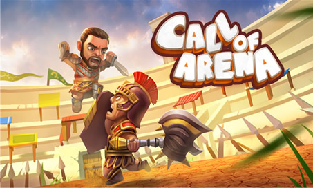 Call Of Arena - 1