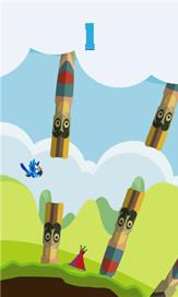 Tourist Bird - 3
