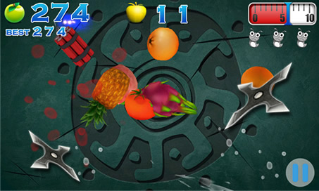 AE Fruit Slash - 3