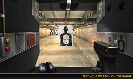 Gun Club Armory - 3