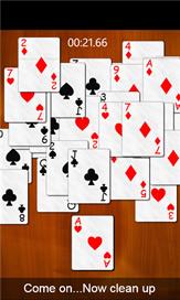 52 Card Pickup - 4