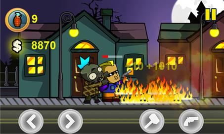 Zombieville - 5