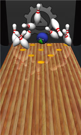 Action Bowling 2 - 4