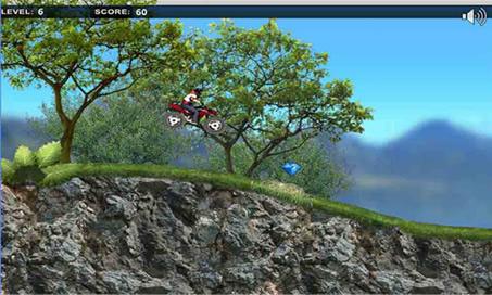 Mountain Moto - 2