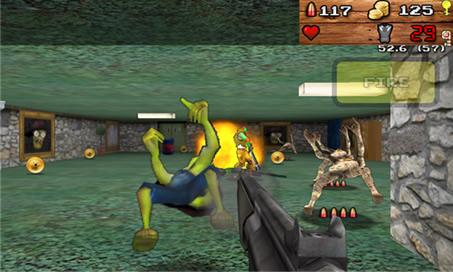 Zombie DOOM - 5