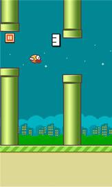 Flappy Bird 3 - 3