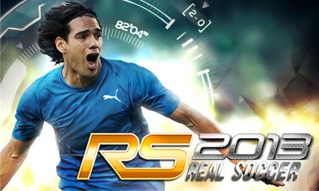 Real Soccer 2013 - 1
