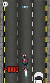Moto Death Race FREE - 2