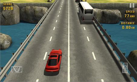 Traffic Racer - 2
