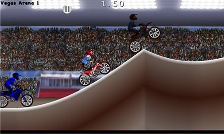 MotoXross Arena - Dirtbike Racing - 1