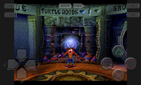 Crash Bandicoot: Fusion - 2