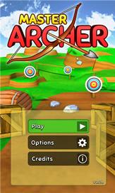 Master Archer 3D - 2