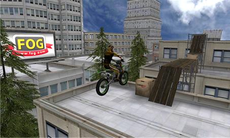 Stunt Bike 3D - 2