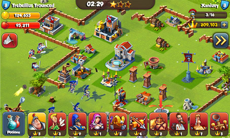 Total Conquest - 2