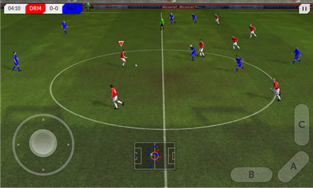 Dream League Soccer - 2