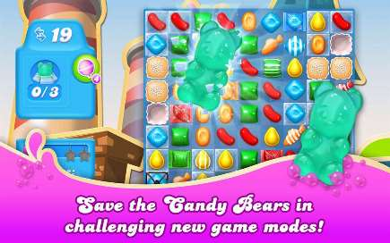 Candy Crush Soda Saga - 1