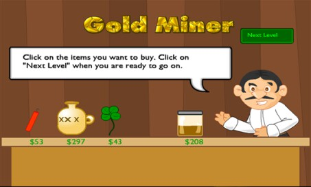 Gold Miner Classic - 3