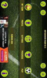 Air Soccer Fever - 4
