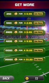 Football Kick Flick 3D - 2