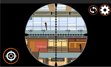 Sniper Shooting - 3