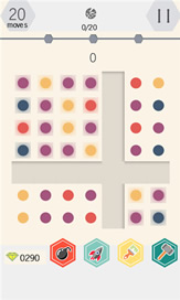 Two Dots Puzzle - 3
