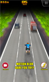 Fast Moto - 1