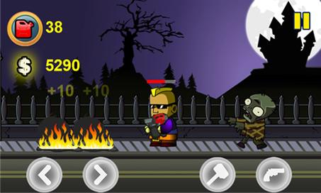 Zombieville - 3